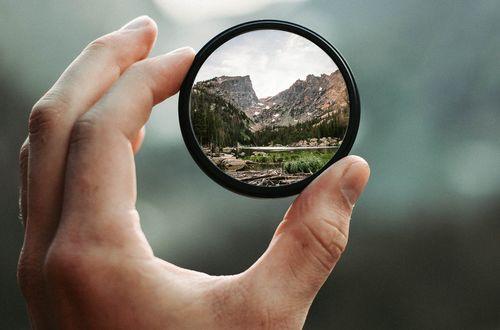 世上許多偉大的發現,都是從那些常被忽略的小事觀察、思考而來。